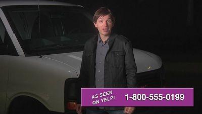 The NTSF:SD:SUV::HISS Infomercial
