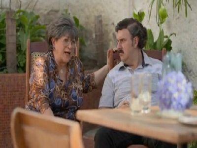 Escobar planea entregarse