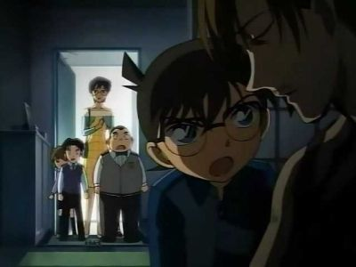 Information Gathered About the Detective Boys (Part 1)