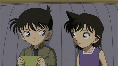 Shinichi Kudo's Childhood Adventure (Part 2)