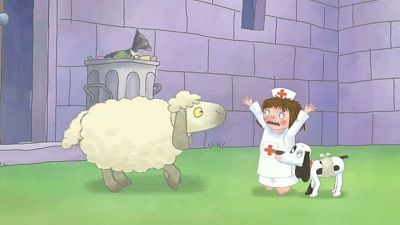 I Want My Sheep
