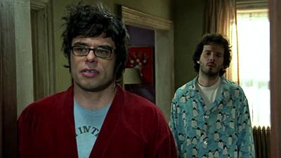 Best Flight Of The Conchords Episodes