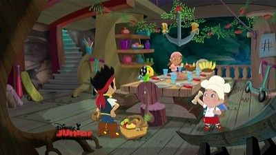 Cookin' with Hook!