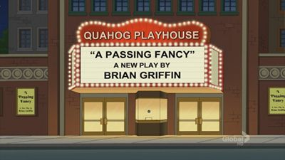 Brian's Play