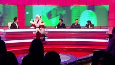 Christmas Special - Stephen Mangan, Sarah Millican, Bruno Tonioli, Joe Wilkinson