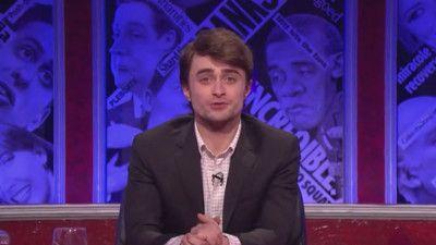 Christmas Special - Daniel Radcliffe, Sara Cox, Andy Hamilton