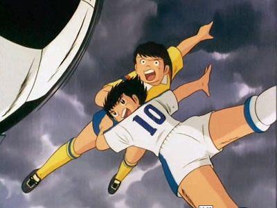 Tsubasa's Resurrection
