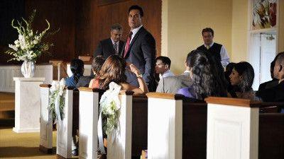 Bride and Go Seek