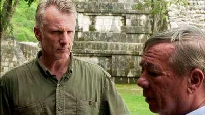 American Maya Secrets