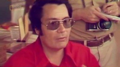 Jonestown Cult Suicide