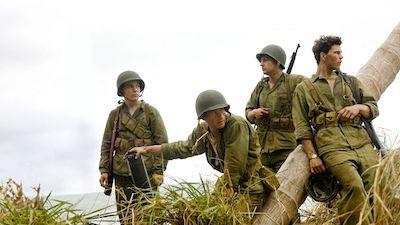 Guadalcanal/Leckie