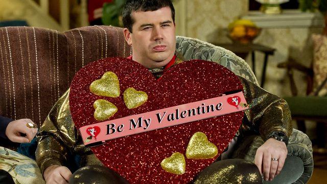 Mammy's Valentine