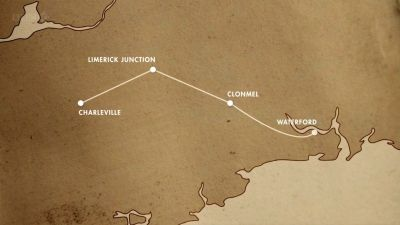 Charleville to Waterford