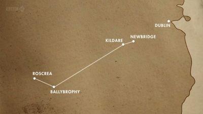 Newbridge to Roscrea