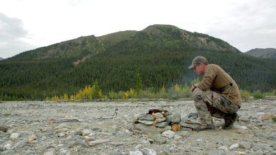 The Greatest Draw: Alaska Dall Sheep (2)