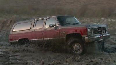 Cheap Truck Challenge!
