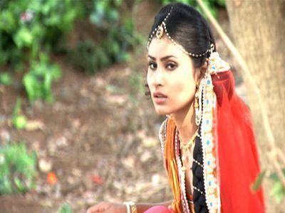 Daksh Turns Stone-Hearted Towards Sati