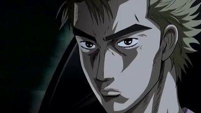Keisuke's Determination