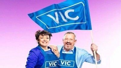 Kerrie & Craig (VIC)