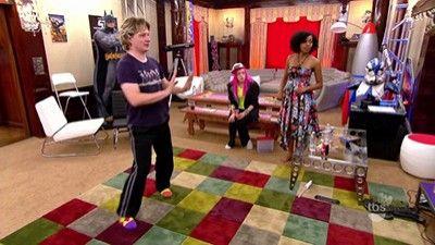 Nerdy Dancing