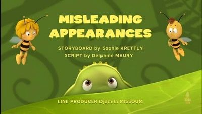 Misleading Appearances