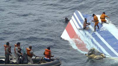 Vanished (Air France, Flight 447)