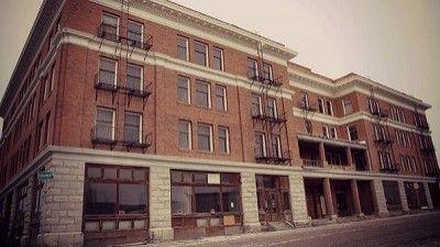 Goldfield Hotel: Redemption