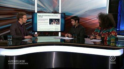 Kumail Nanjiani & Reggie Watts