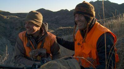 First Timers: Montana Mule Deer (1)