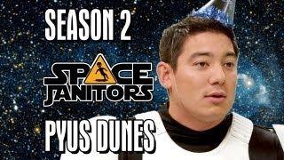 Pyus Dunes