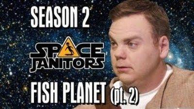Fish Planet (Part 2)