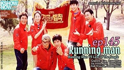 Image of: Lee Kwang Running Man Vs Law Of The Jungle Kdramacache Wordpresscom Best Running Man Episodes Episodeninja