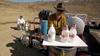 Breaking Bad Special