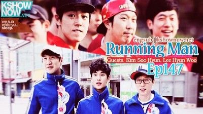 Best Running Man Episodes | Episode Ninja