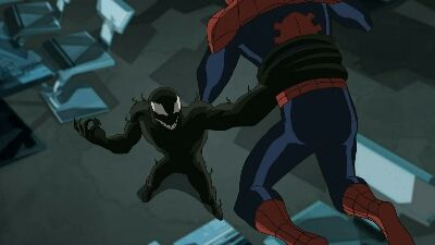 watch ultimate spiderman season 2 episode 26