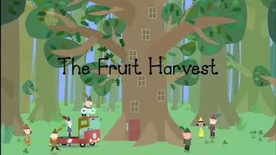 The Fruit Harvest