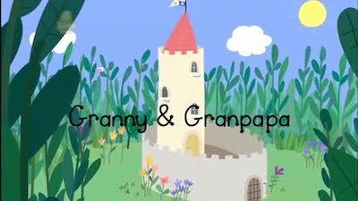 Granny and Granpapa