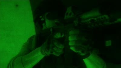 Shadow Warfare: Episode 9