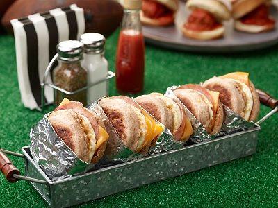 Food and Football