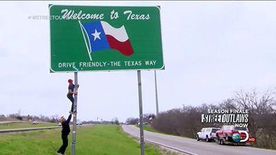 Interstate Showdown