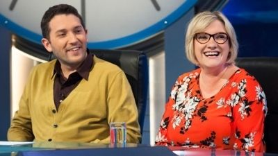 Sarah Millican, Chris Ramsey, Abandoman