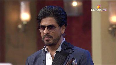 Deepika, Shah Rukh Khan & Rohit Shetty