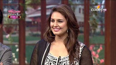 Huma Qureshi & Nawazzudin Siddiqui