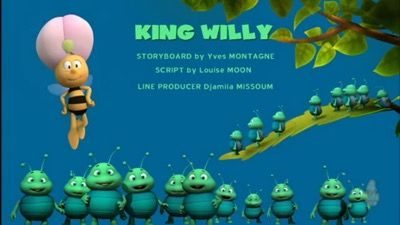 King Willy