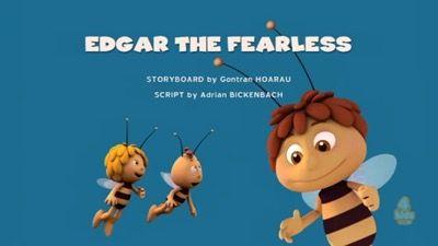 Edgar the Fearless