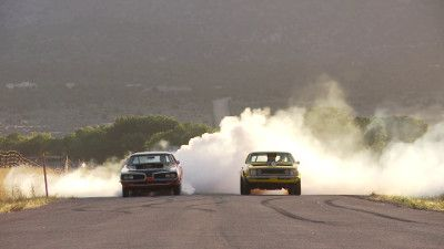 '67 Crusher Camaro vs '70 Super Bee 1,500-Mile Burnout-Fest!