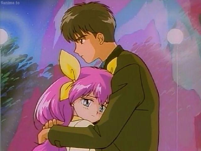 Jama-P's First Love
