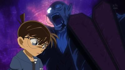 Heiji Hattori and the Vampire Mansion (1)