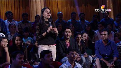 Ranbir Kapoor & Pallavi Sharda