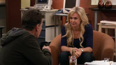 Charlie's New Sex Study Partner